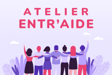 Atelier ENTR'AIDE