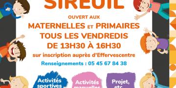 TAP de Sireuil